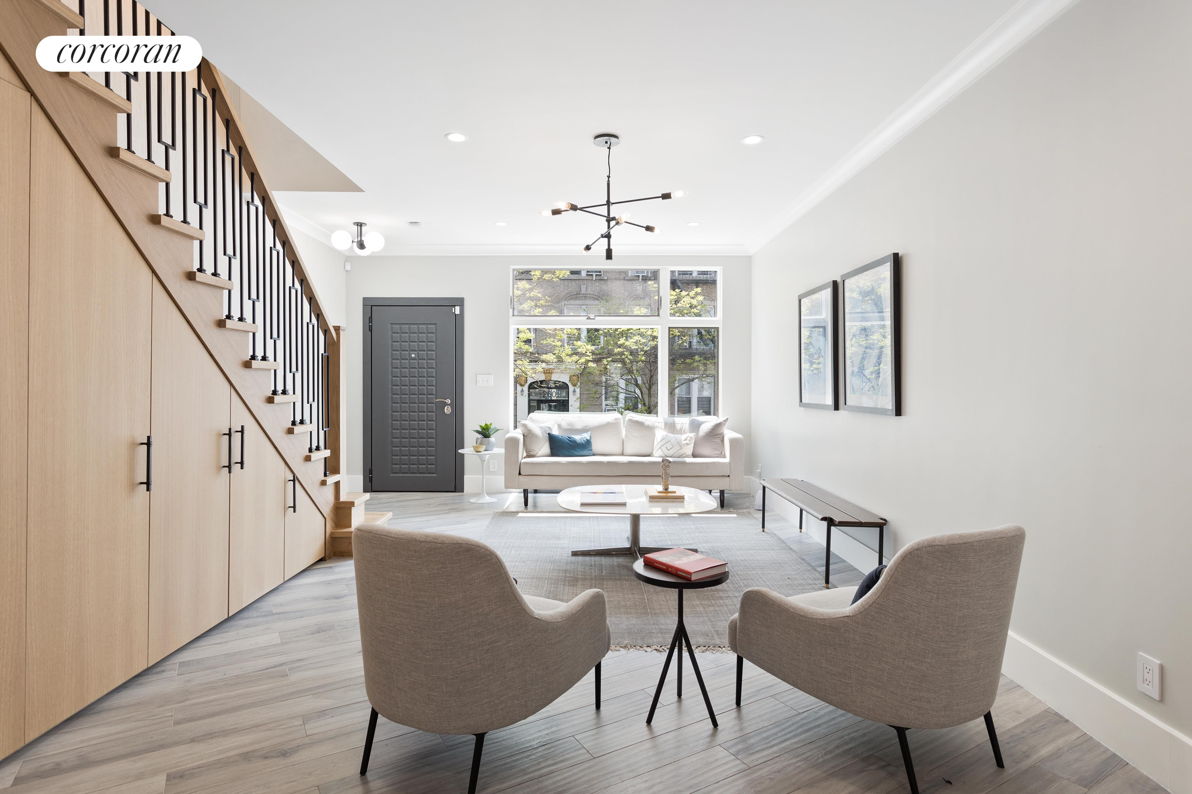 Corcoran, Bridget Applegate, Park Slope 125 Seventh Avenue Realtor