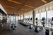 15 Hudson Yards, 37F, 3,500 SF Fitness Center by The Wright Fit