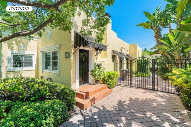 604  Westwood Road, West Palm Beach