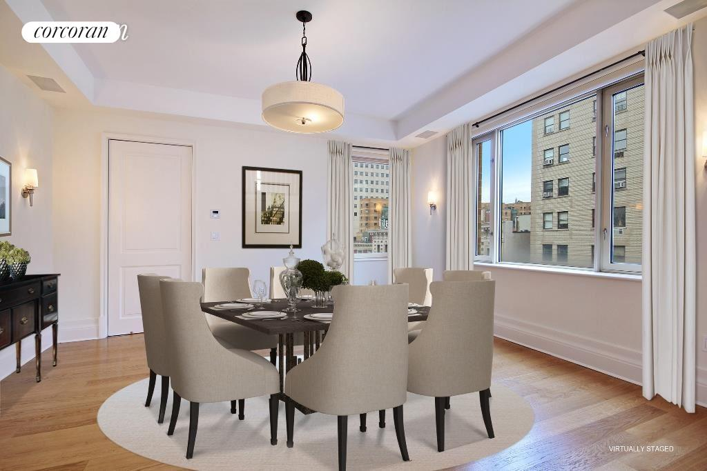 21 East 96th Street, 6, Family room