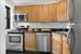 209 Clinton Avenue, 8E, Kitchen