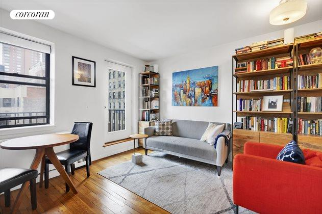 186 West 80th Street, Apt. 8M, Upper West Side