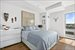 1328 Fulton Street, 808, Bedroom