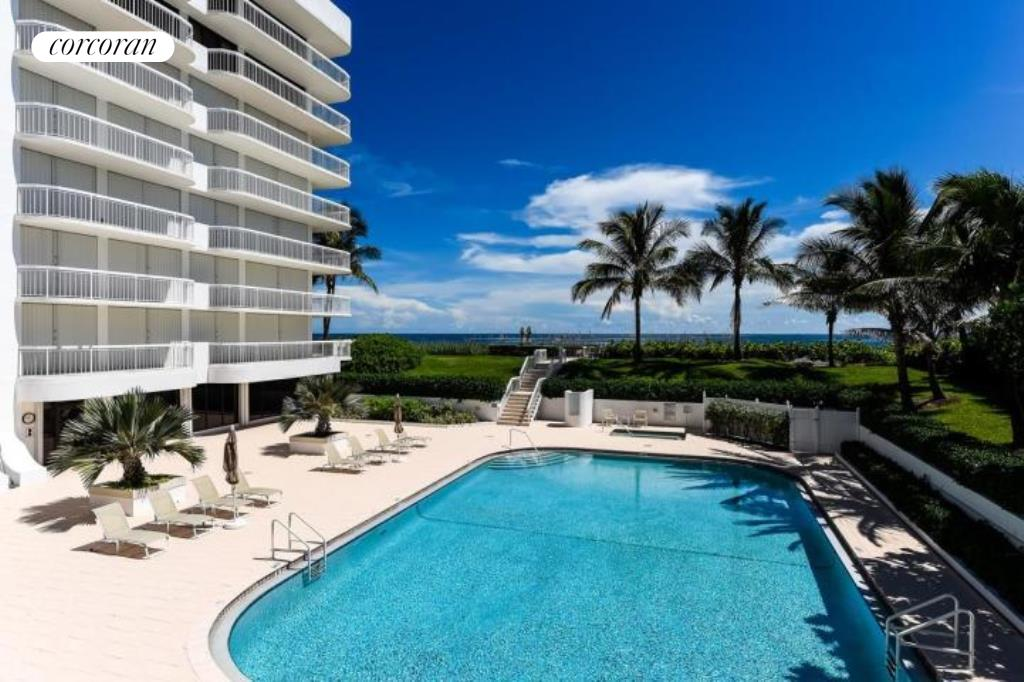 2580 South Ocean Blvd #2C7, Outdoor Space