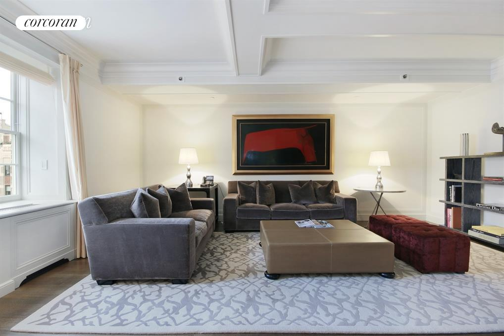 25 East 77th Street, 1503, Select a Category