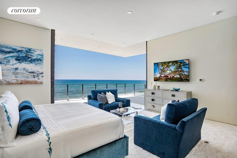 South Florida Real Estate | View 3492 South Ocean Blvd | room 2