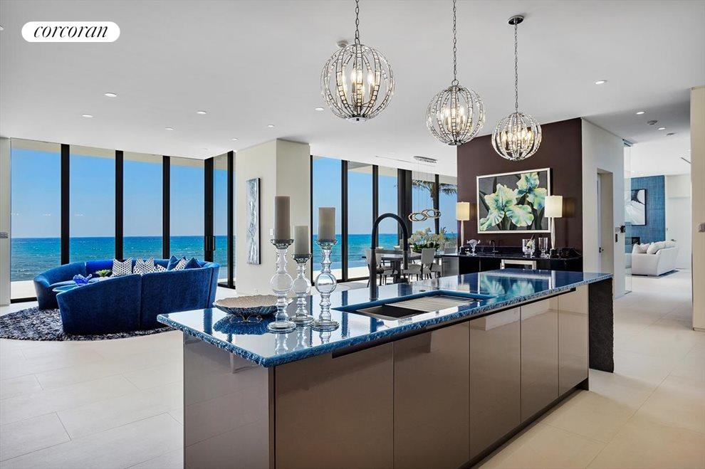 South Florida Real Estate | View 3492 South Ocean Blvd | room 4