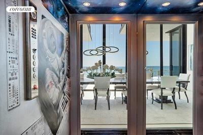 South Florida Real Estate | View 3492 South Ocean Blvd | room 20