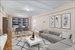 330 East 79th Street, 6D, Living Room