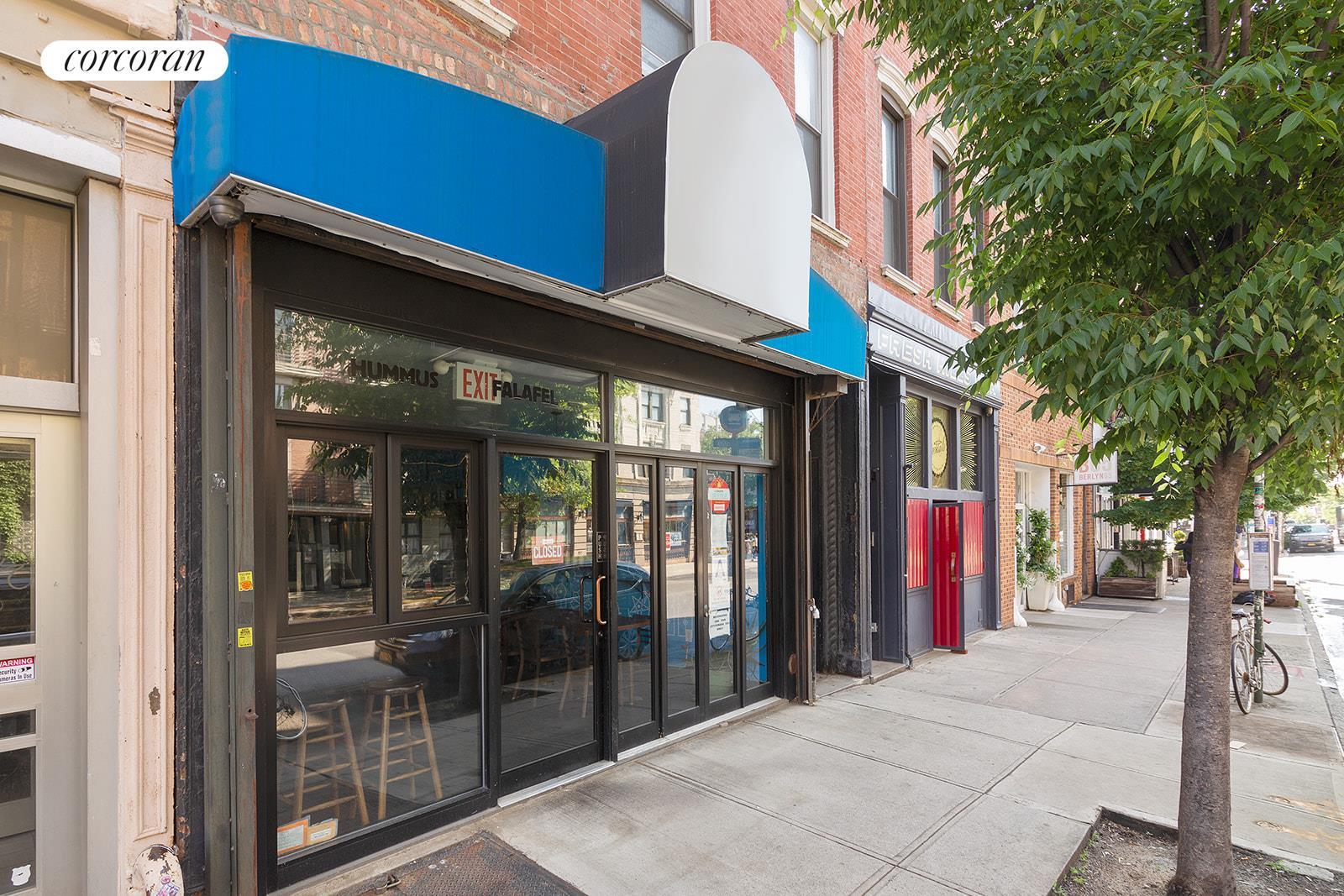 159 Grand Street, Apt 1, Brooklyn, New York 11211