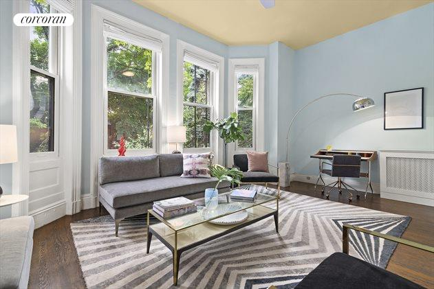 328 Clinton Avenue, Apt. 3, Clinton Hill