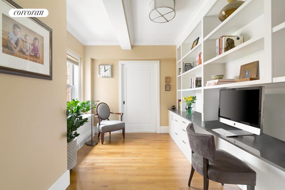 3 bedroom/Office