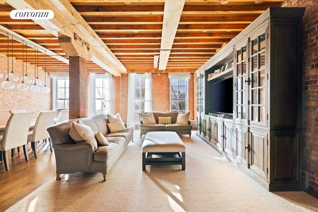 62 BEACH ST, Apt. 2D, Tribeca