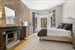 31 West 82nd Street, PARLOR, Master Bedroom with Fireple