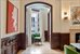 35 East 68th Street, 3/4, Charming Arched Doorways