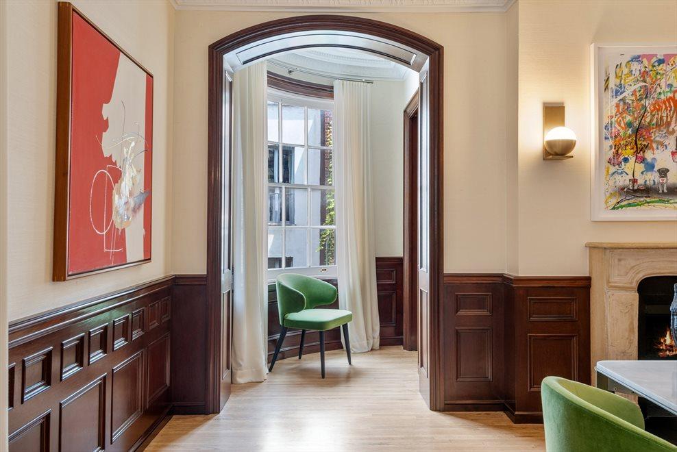 Charming Arched Doorways