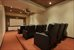 360 Furman Street, 541, 9 seater screening room