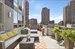 333 East 109th Street, 7C, Huge 255 sq ft private terrace.