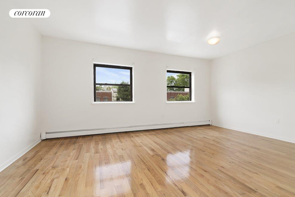 New York City Real Estate | View 945 Gates Avenue, #2 | 2 Beds, 1 Bath