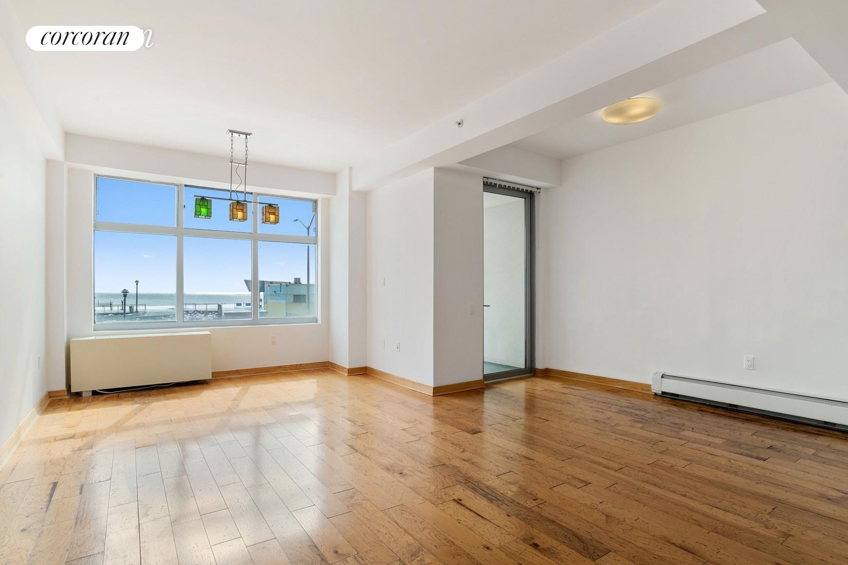 151 Beach 96th Street, 2A, Living Room
