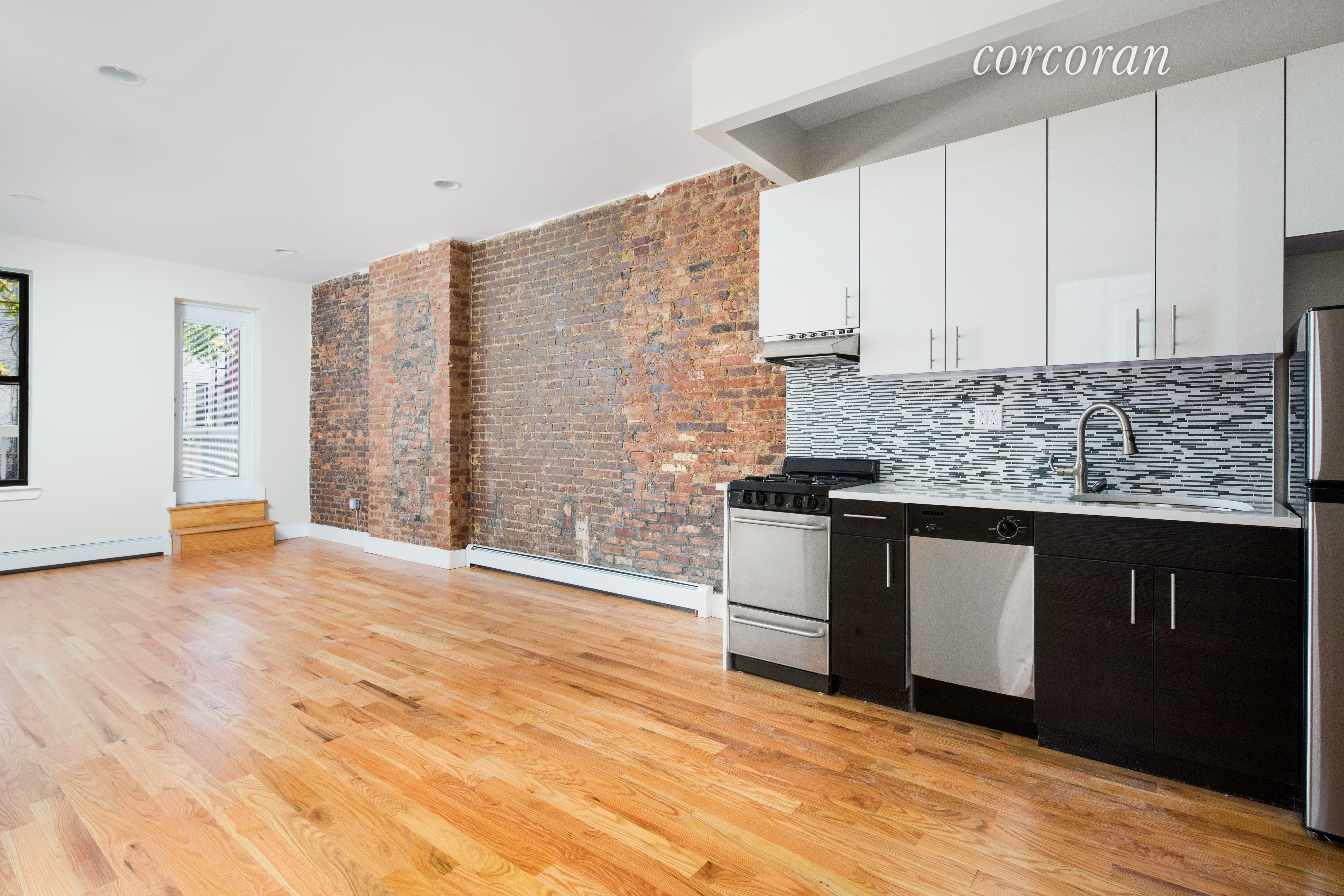 1384 Madison Street, Apt 1-R, Brooklyn, New York 11237