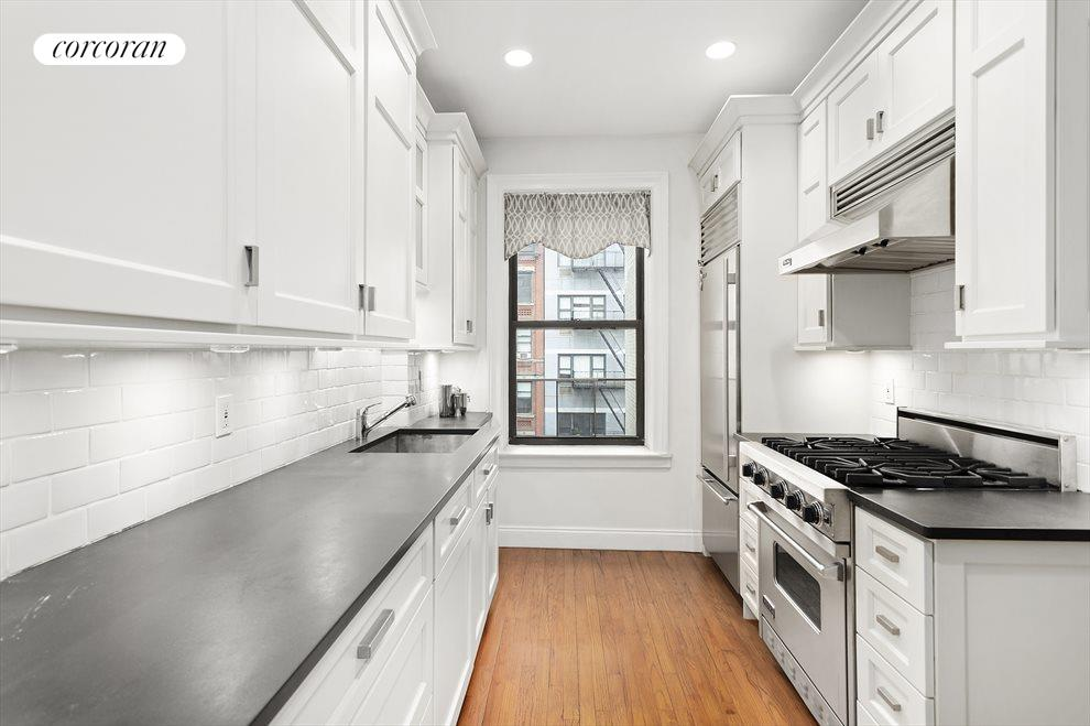 New York City Real Estate | View 222 East 82nd Street, #4E | 2