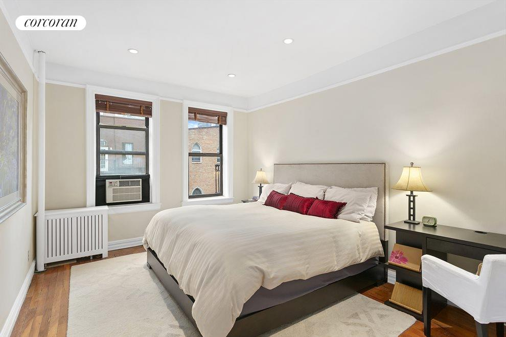 New York City Real Estate | View 222 East 82nd Street, #4E | 4
