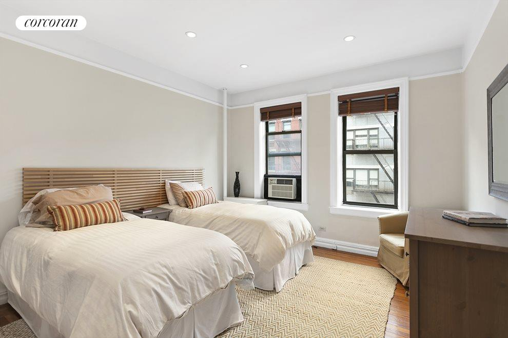 New York City Real Estate | View 222 East 82nd Street, #4E | 5