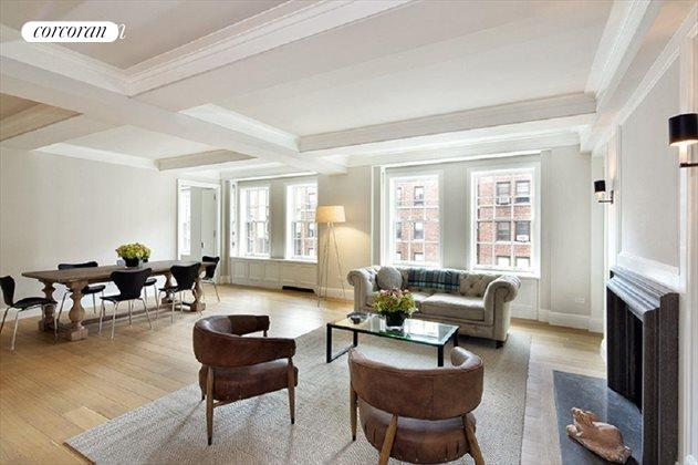 141 East 88th Street, Apt. 5G, Carnegie Hill