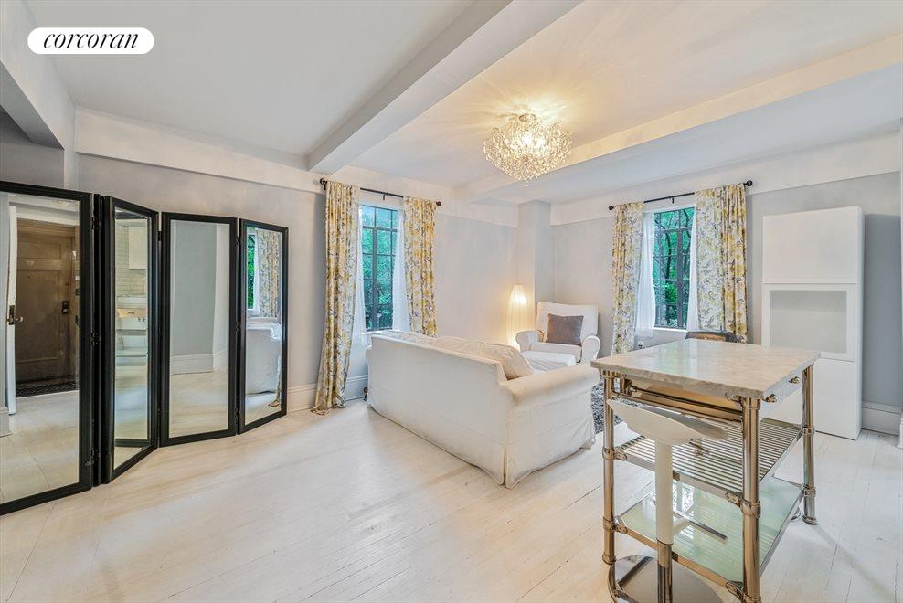 New York City Real Estate | View 45 Tudor City Place, #305 | 1 Bath
