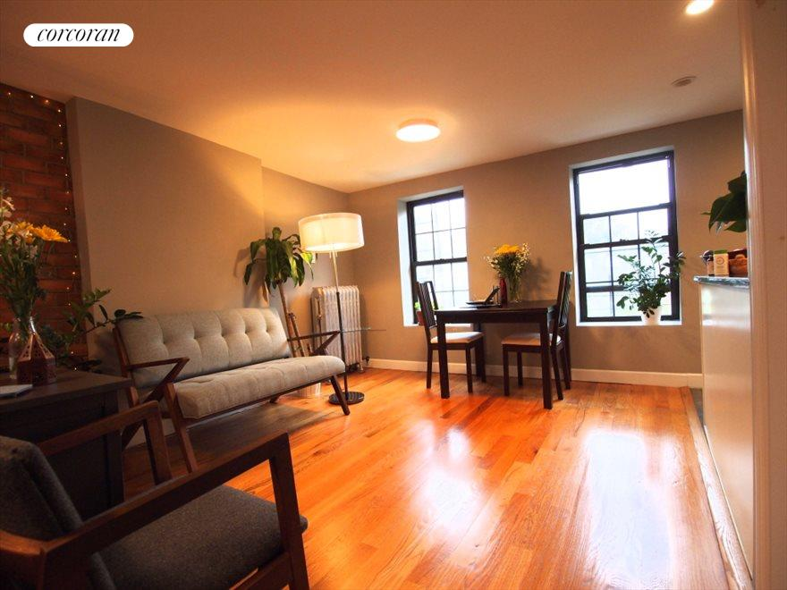 New York City Real Estate | View 712 Lafayette Avenue, #4 | room 2