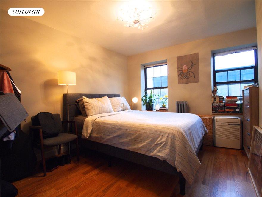 New York City Real Estate | View 712 Lafayette Avenue, #4 | room 3