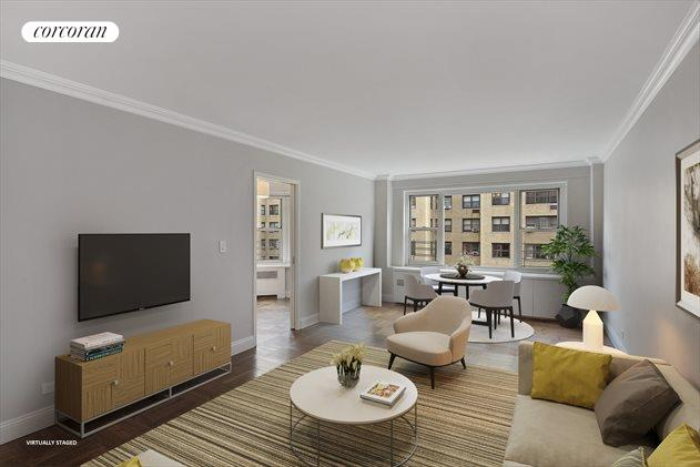440 East 79th Street, Apt. 6D, Upper East Side