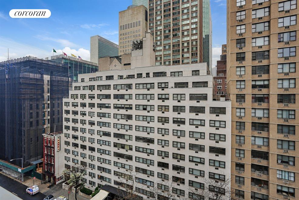 New York City Real Estate | View 333 East 46th Street, #11E | room 3