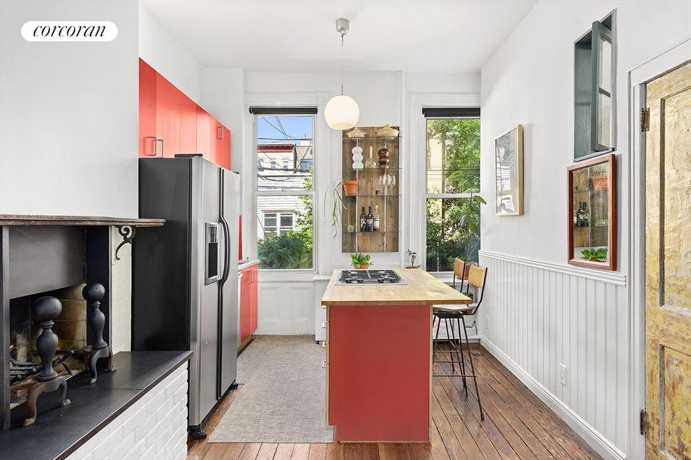 New York City Real Estate | View 100 Newel Street, #1L | 1 Bed, 1 Bath