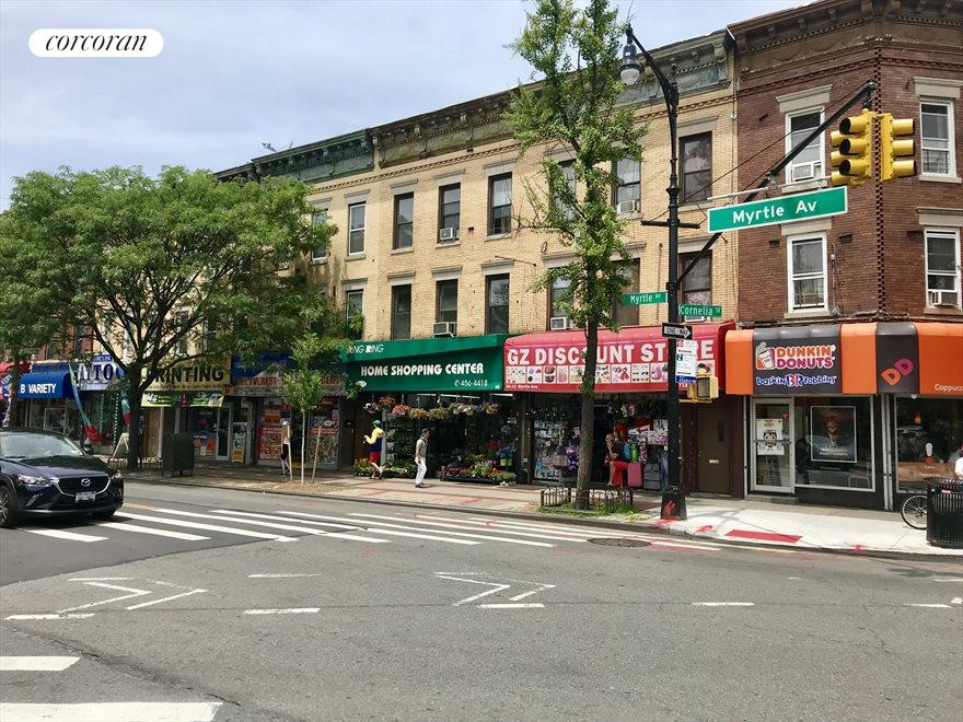 Ridgewood Neighborhood