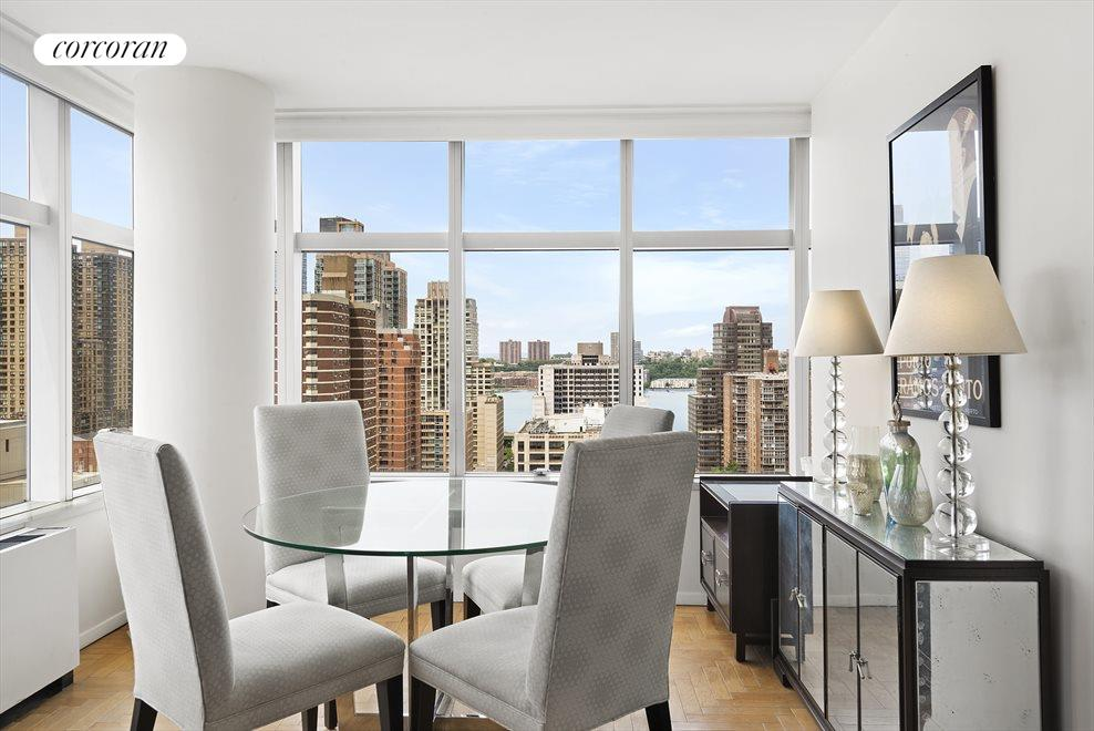 New York City Real Estate | View 160 West 66th Street, #19J | room 1