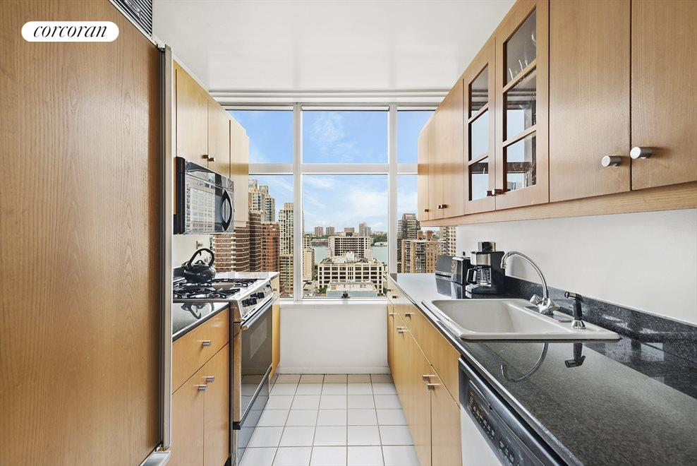 New York City Real Estate | View 160 West 66th Street, #19J | room 2