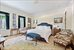 1040 Fifth Avenue, 1A, Bedroom
