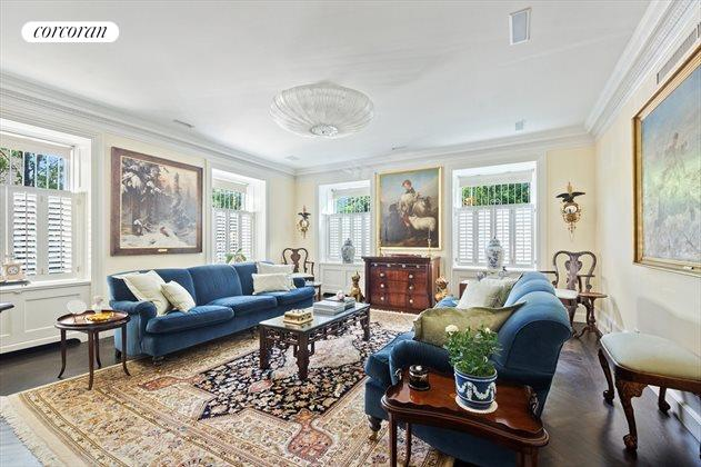 1040 Fifth Avenue, Apt. 1A, Upper East Side