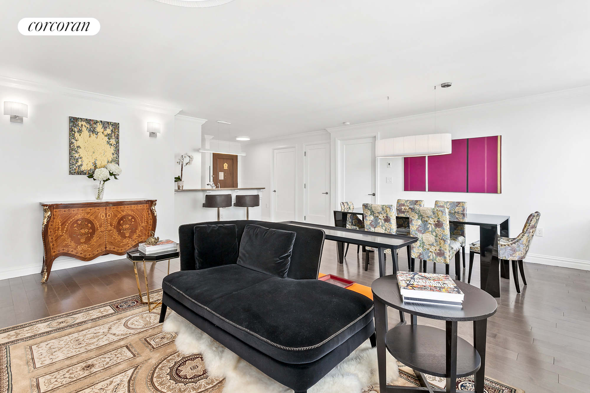 30 West 63rd Street, 28AB, View