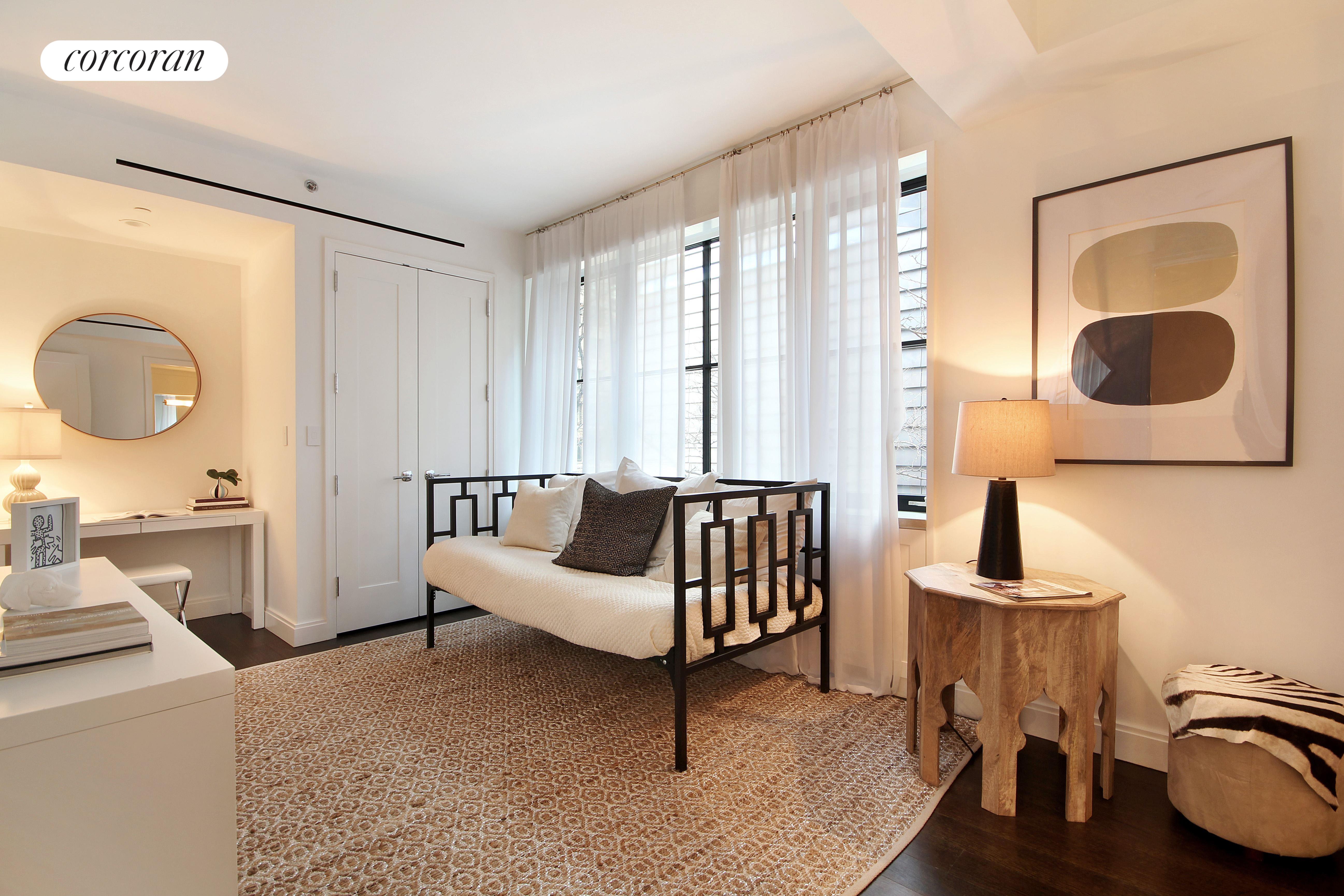 61 Fifth Avenue Interior Photo
