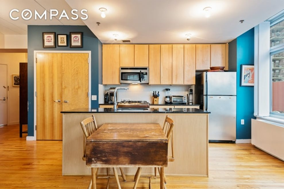 New York City Real Estate | View Bergen Street | 2 Beds, 2 Baths