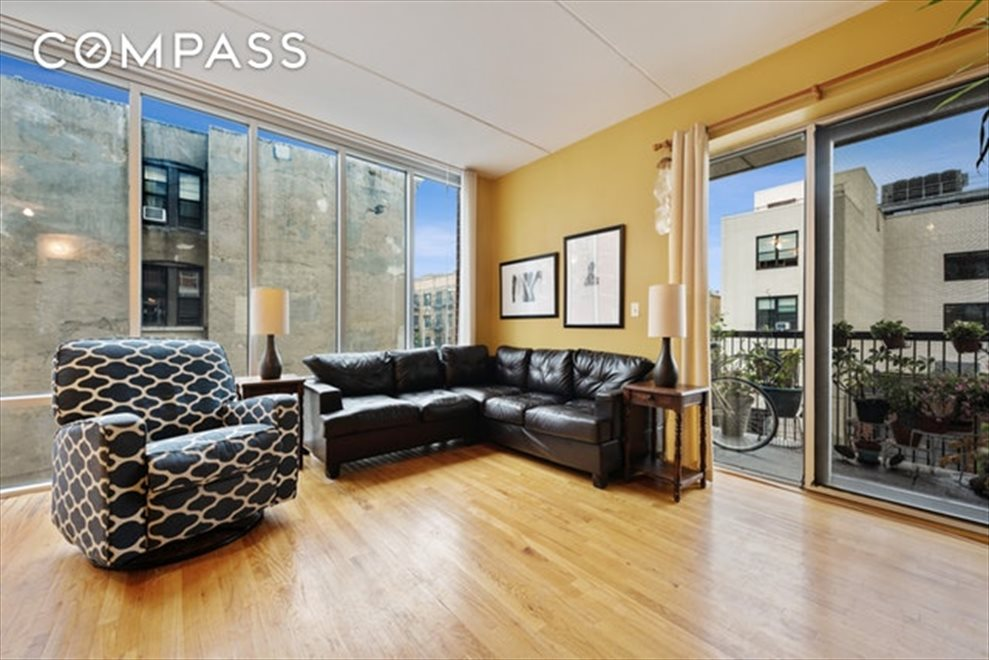 New York City Real Estate | View Bergen Street | room 1