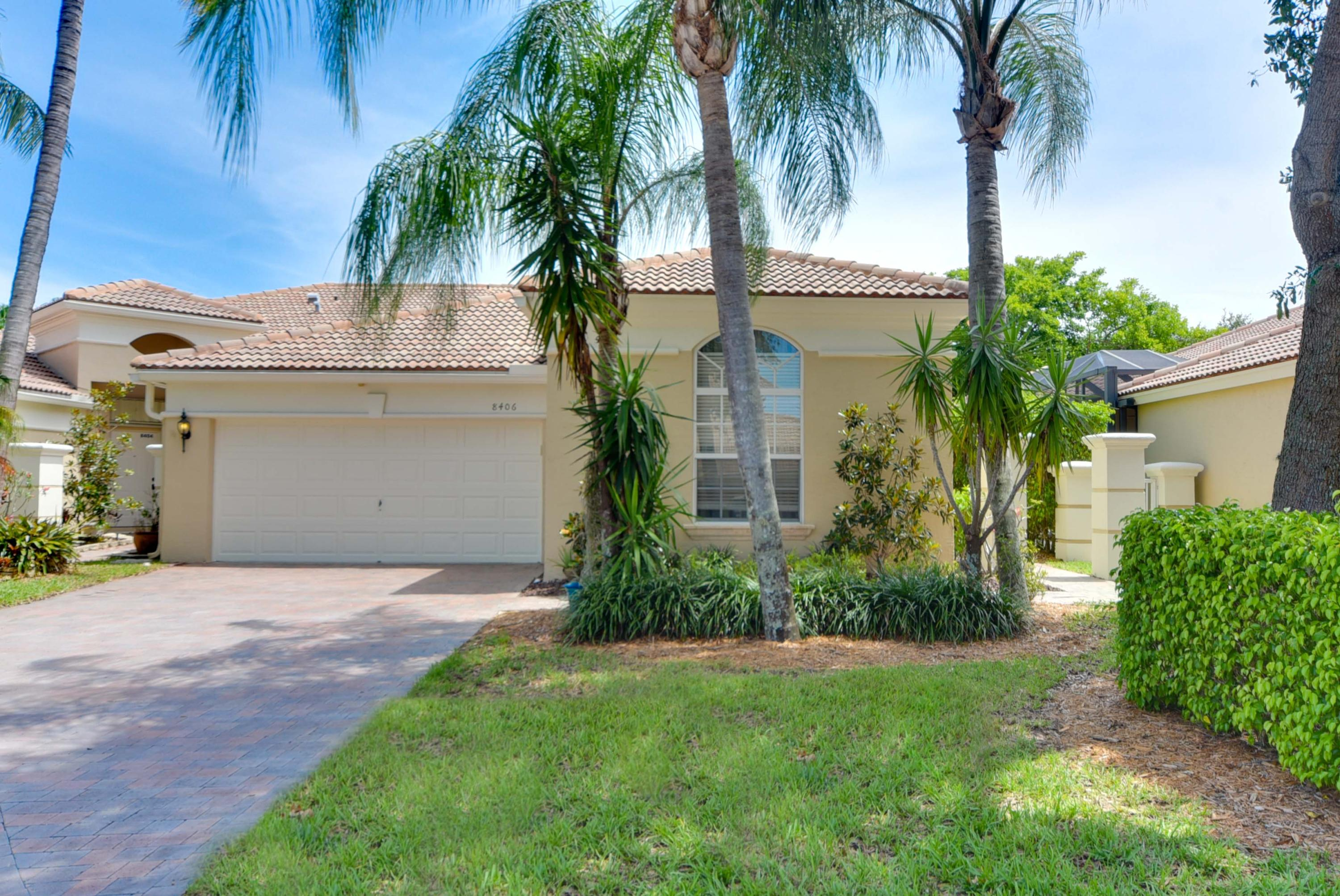 Corcoran, 8406 Staniel Cay, West Palm Beach Real Estate