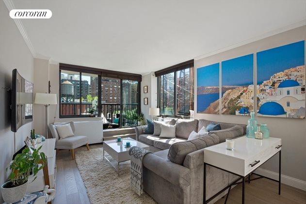 343 East 74th Street, Apt. 9L, Upper East Side