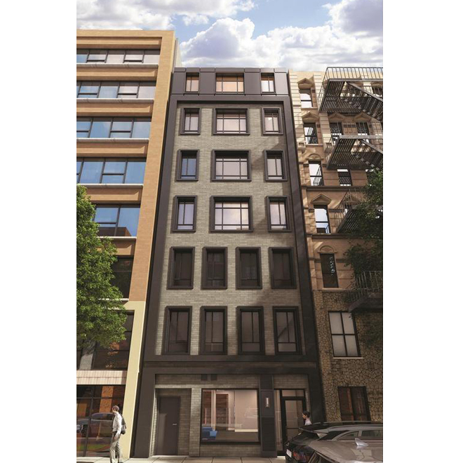 231 W 26th Street Condominium
