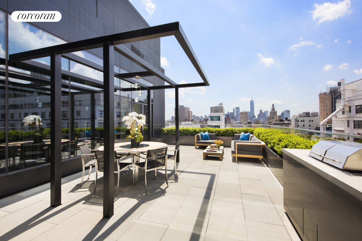 15 Union Sq W Penthouse, New York, NY 10003