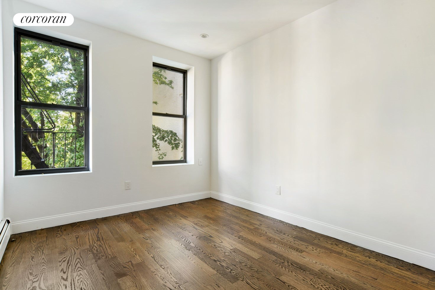 1610 Eastern Parkway, Ground, Outdoor Space