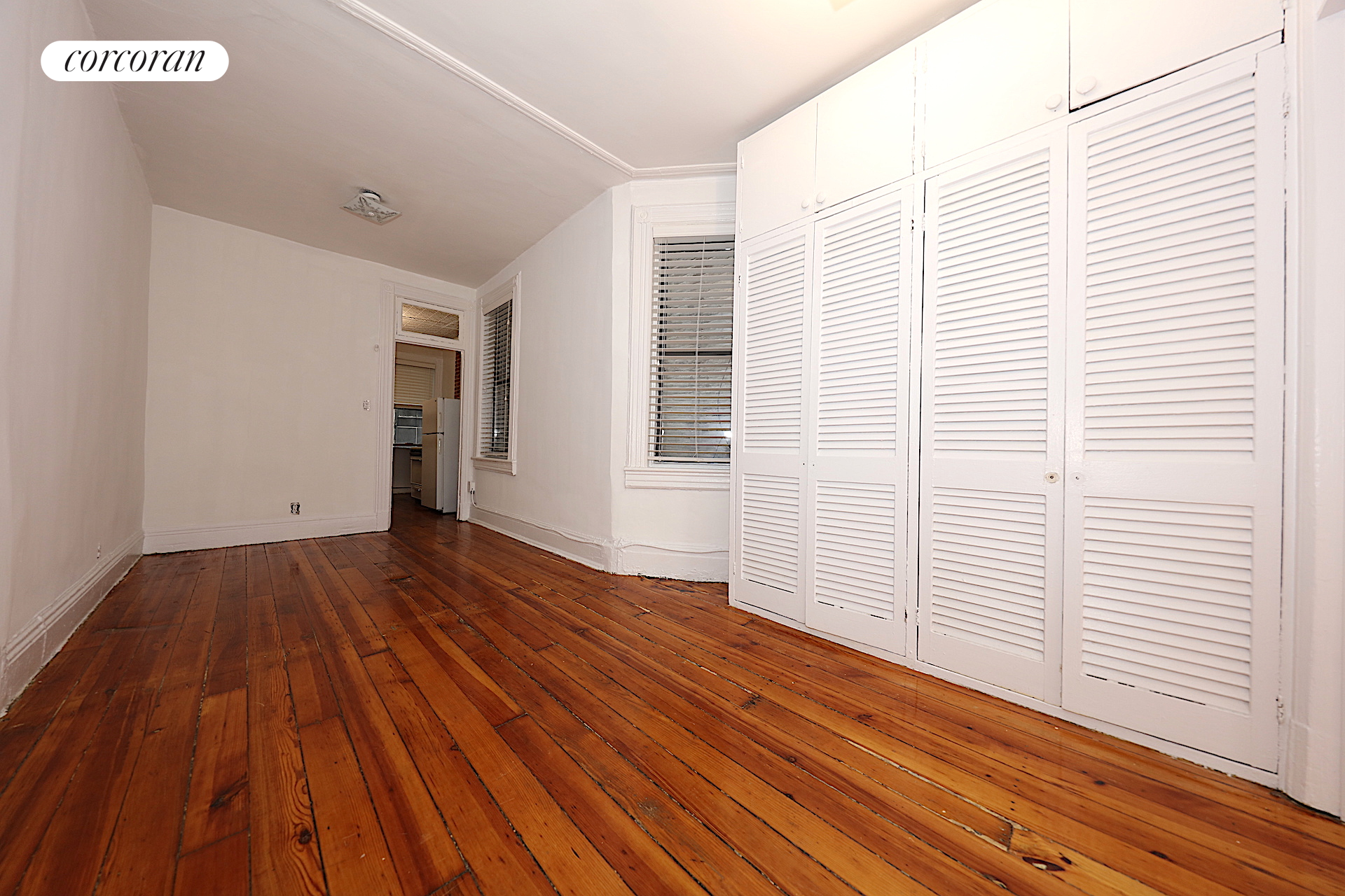 268 West 12th Street, 2W, Bedroom